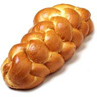 Challah recipe using honey